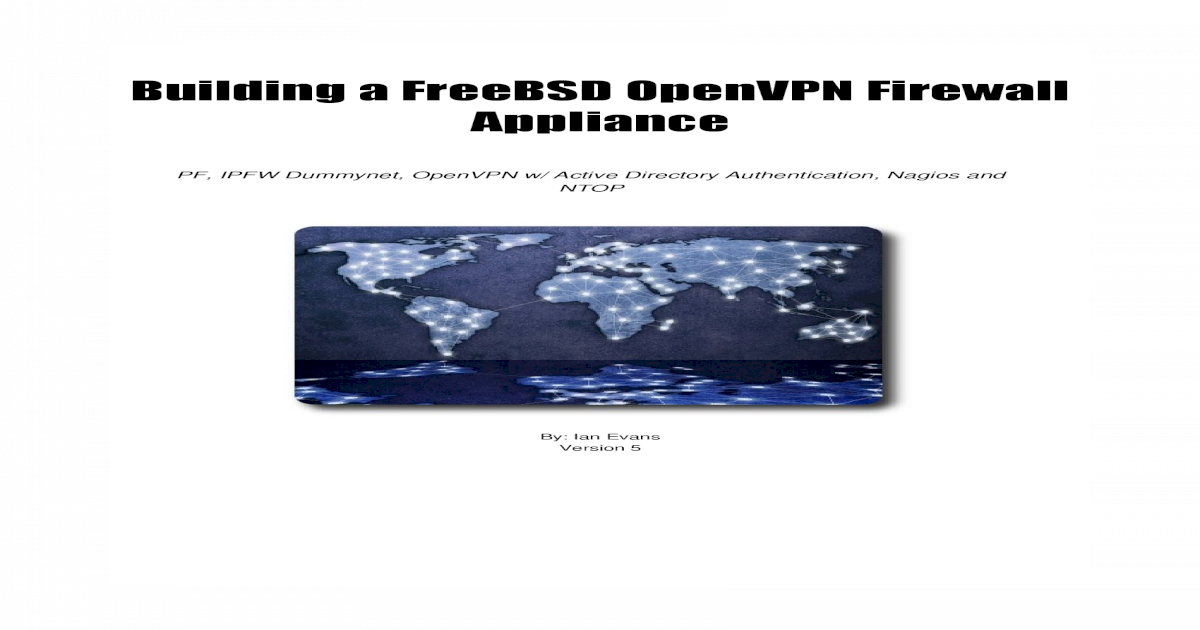 Armoured Vehicles Latin America ⁓ These Openvpn Freebsd Ipfw