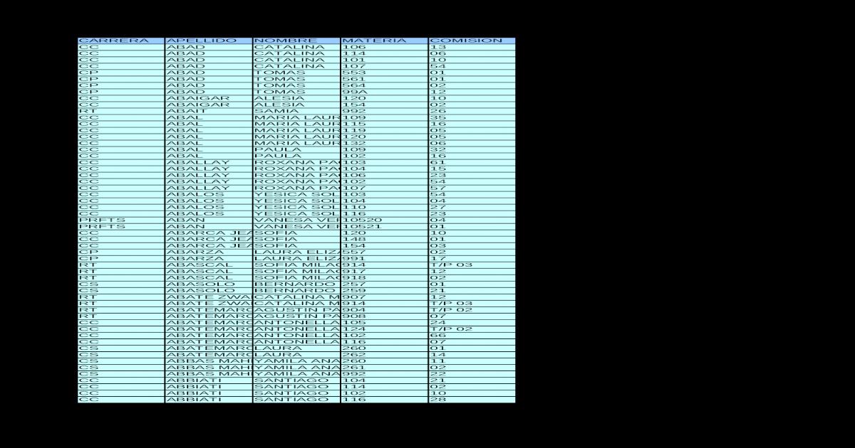 Asig1c22012 Xls Document