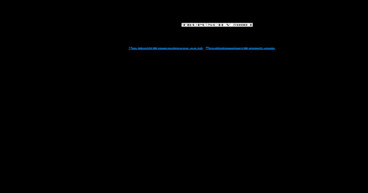 Jurnal Teknik Industri Perhitungan Overall Equipment Effectivenes