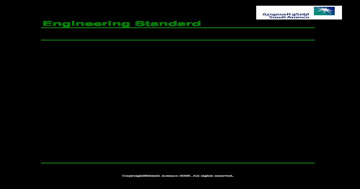 SAES-H-001 - [PDF Document]