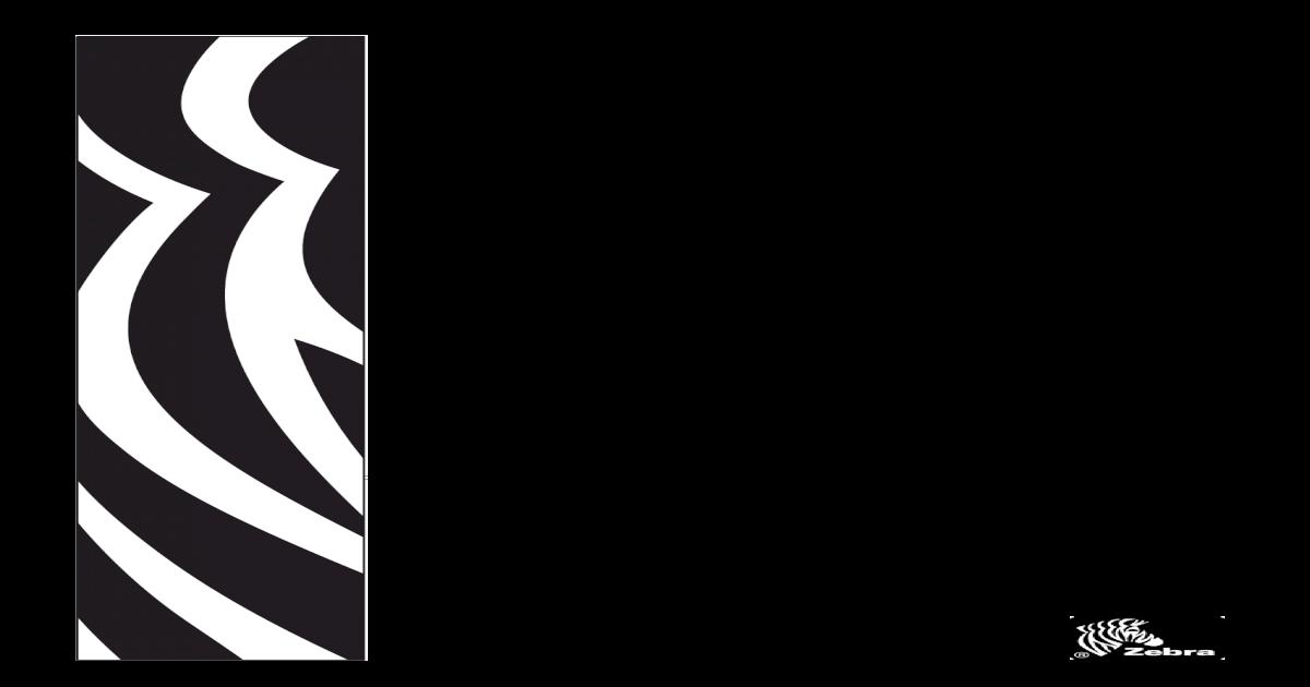 Manual Program Ad Or Zebra - [PDF Document]