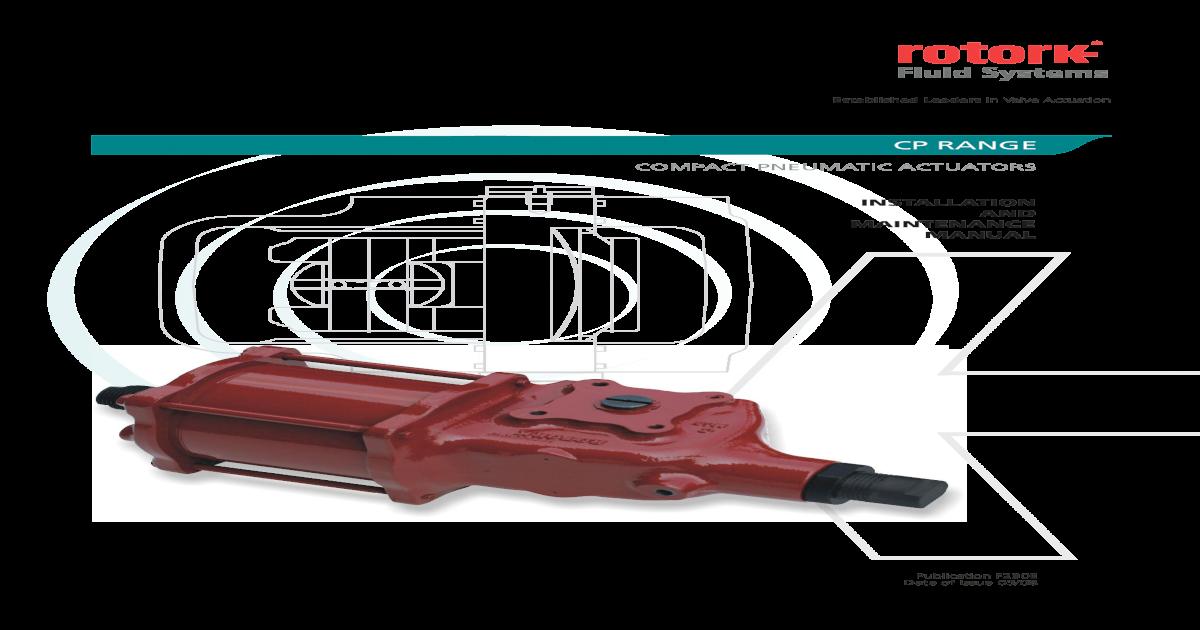 Rotork - CP - Manual OyM Pub013-003!00!0308 - [PDF Document]