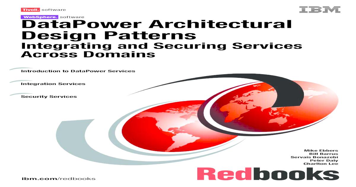 Data Power Redbook - [PDF Document]