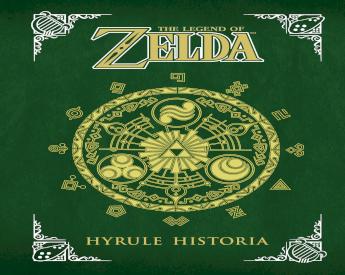 1326851477 The Legend Of Zelda Hyrule Historia Pdf Document